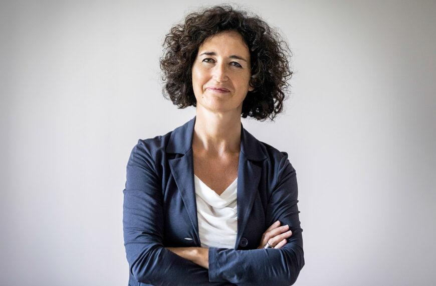 Pamela Cucurachi